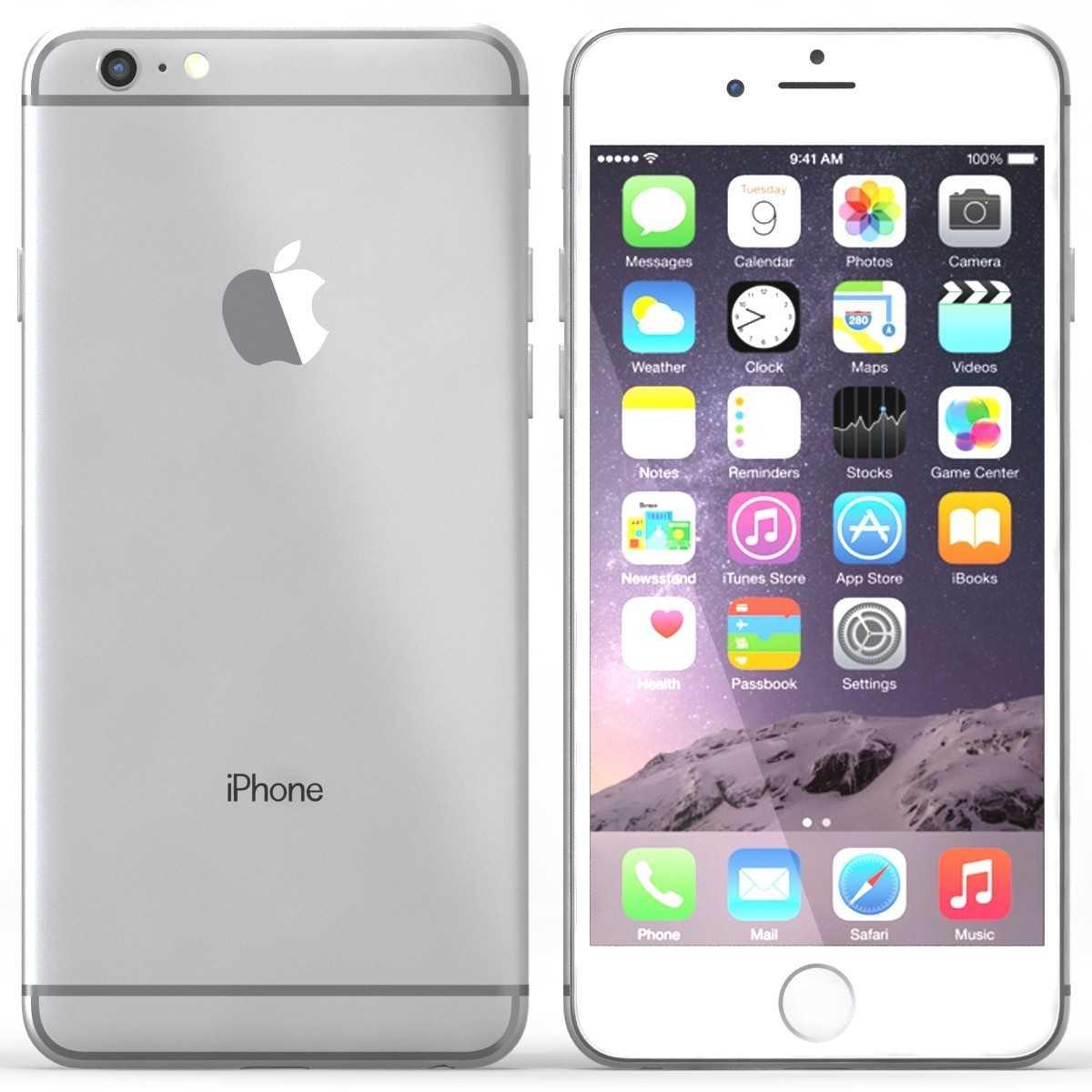Vind iphone 6s 64 gb in Mobiele telefoons Apple